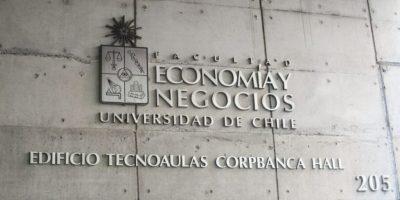 Facultad de Economía y Negocios U. de Chile declara ser víctima de los hechos de fraude ocasionados en la casa de estudios