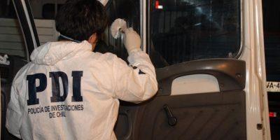 PDI recupera camión cargado con 140 millones de pesos en pollos