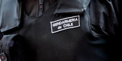 Celular perdido de gendarme que se suicidó en cárcel de Quillota se convierte en pieza clave del caso