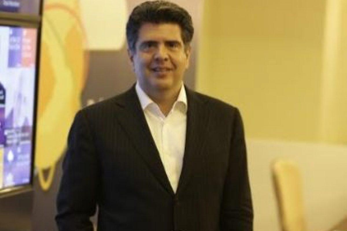 Hugo Santana, EPG Lead de Microsoft Latam. Foto:Gentileza. Imagen Por: