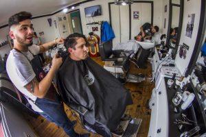 Chop & Rock Barbería Foto:Sylvio García/ Publimetro. Imagen Por: