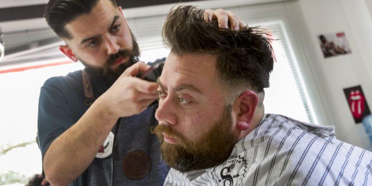Barberías: el creciente fenómeno de los salones de belleza sólo para hombres