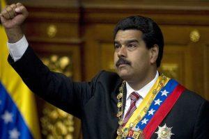 Venezuela debía asumir la presidencia del bloque en julio, después de Uruguay, siguiendo un orden alfabético de sucesión. Foto:Afp. Imagen Por: