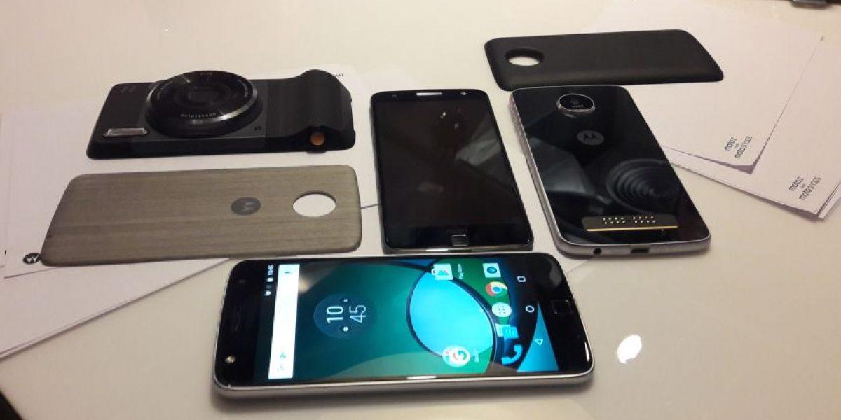 Del papel a la tienda: así se construye un smartphone de gama alta