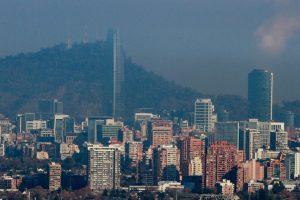 La capital chilena se ubicó en el lugar 71 del ranking que consideró a cien ciudades y que este año lideraron Zurich, Singapur, Estocolmo, Viena y Londres. Foto:Agencia UNO. Imagen Por: