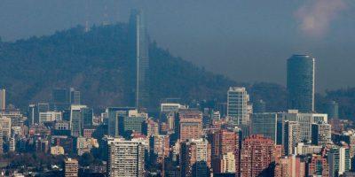Santiago se instala por segundo año consecutivo como la ciudad más sustentable de Latinoamérica