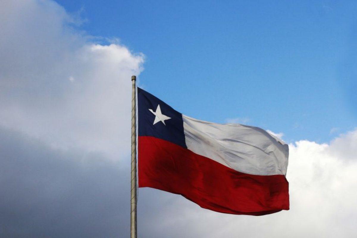 Las multas a las que se exponen por no instalr la bandera van entre una y cinco UTM, es decir, entre $42.304 y $211.520, las que se cobrarán en conformidad al procedimiento establecido en la Ley Nº 18.287. Foto:Agencia UNO. Imagen Por: