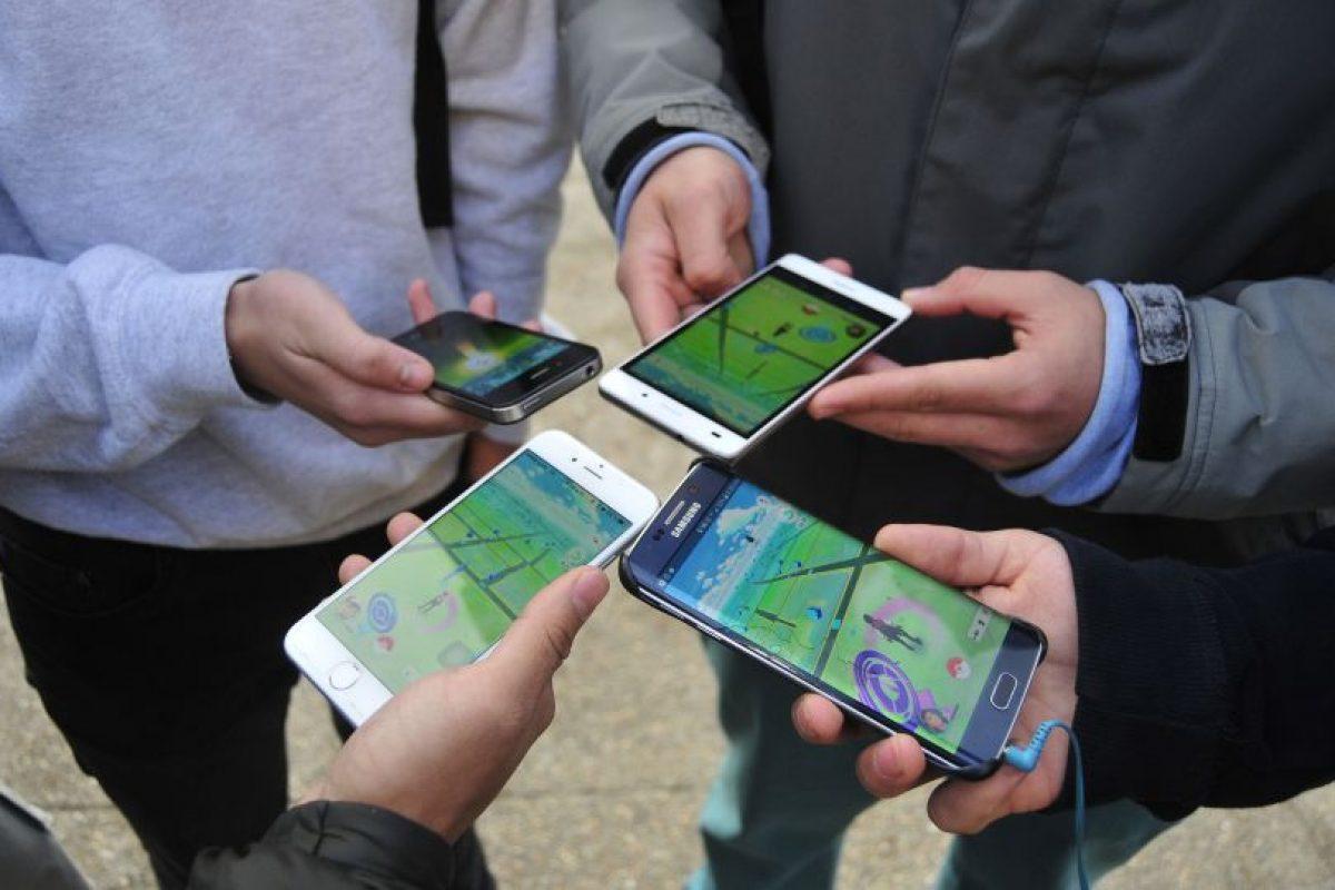 Se esperan cambios en la distribución de los Pokémon, pero también en el IV con el que aparecen en un nido. Foto:Agencia UNO. Imagen Por: