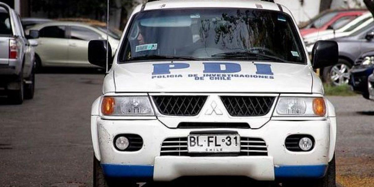 Jóvenes hermanos fueron hallados muertos a balazos dentro de una camioneta en Coronel