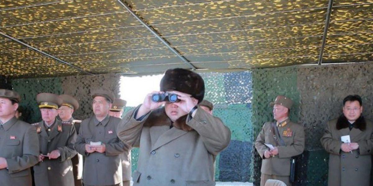 Corea del Norte dice estar