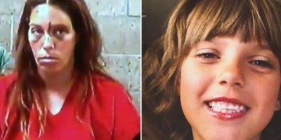 La macabra historia que horrorizó a EEUU: madre de niña descuartizada pedía que violaran a su hija