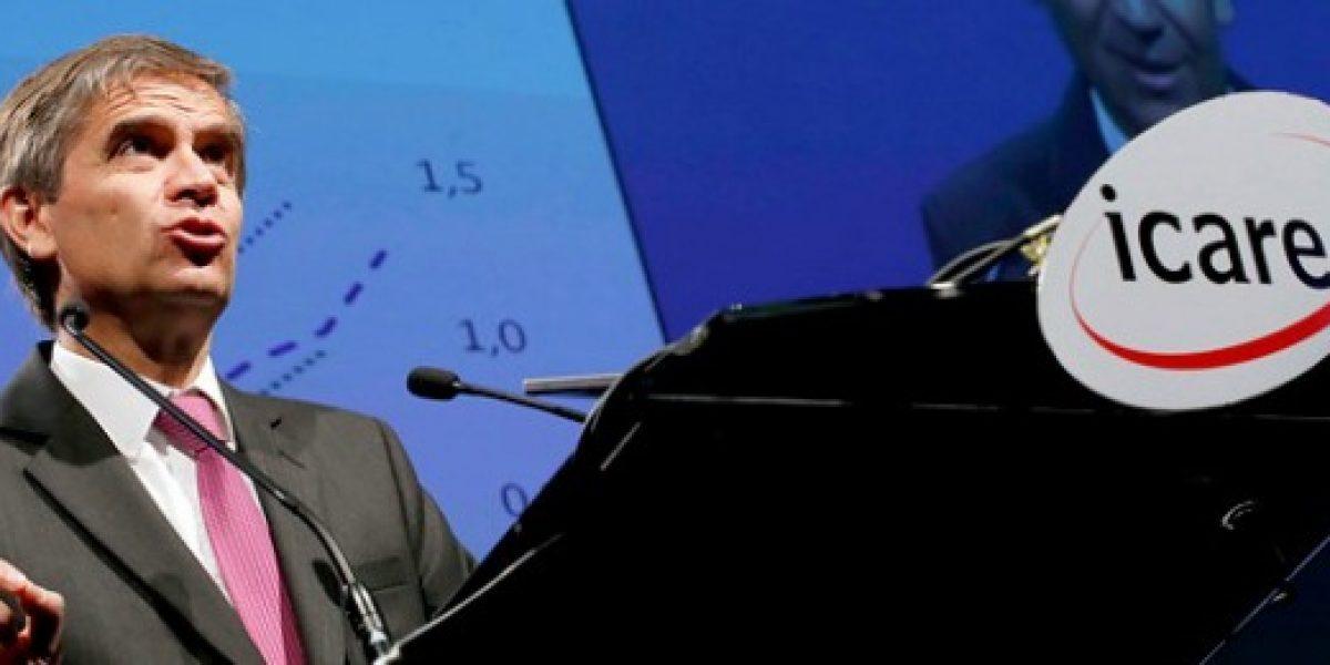 Banco Central mantendrá tasa de interés de política monetaria en 3,5%