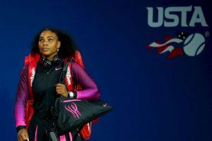 Getty Images Foto:La federación estadounidense de tenis salió en su defensa. Imagen Por: