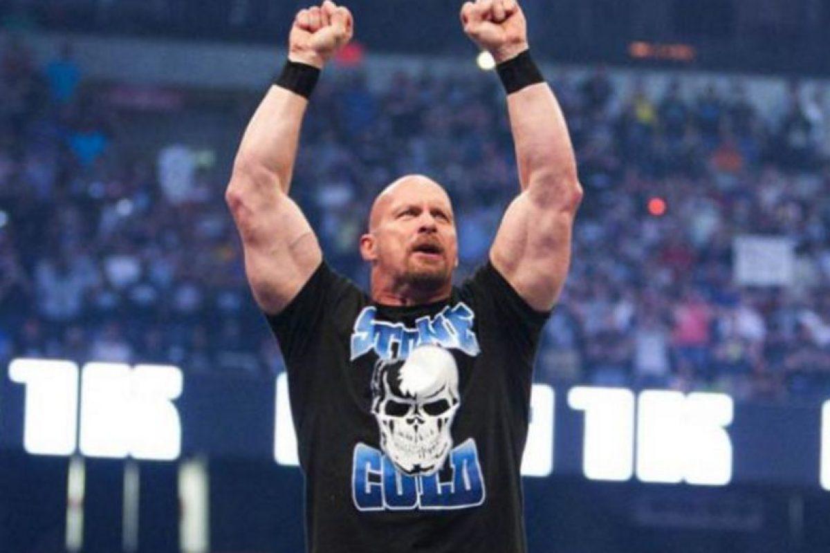 WWE Foto:Stone Cold en una de sus últimas apariciones. Imagen Por: