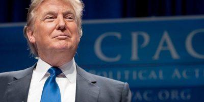Campaña de Trump admite que Obama nació en EEUU tras silencio del candidato