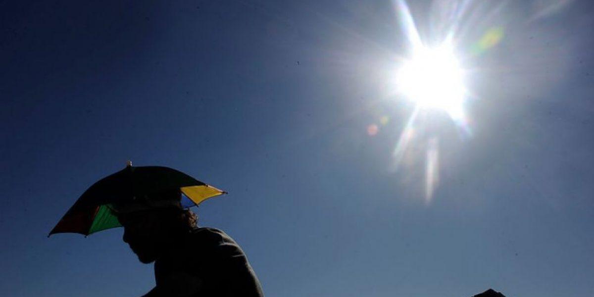 Agosto iguala a julio como mes más cálido de la época moderna