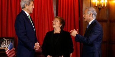 Secretario de Estado de EE.UU saludó a Chile por las Fiestas Patrias