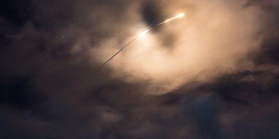 Lanzan con éxito primer satélite peruano, el más moderno de A. Latina