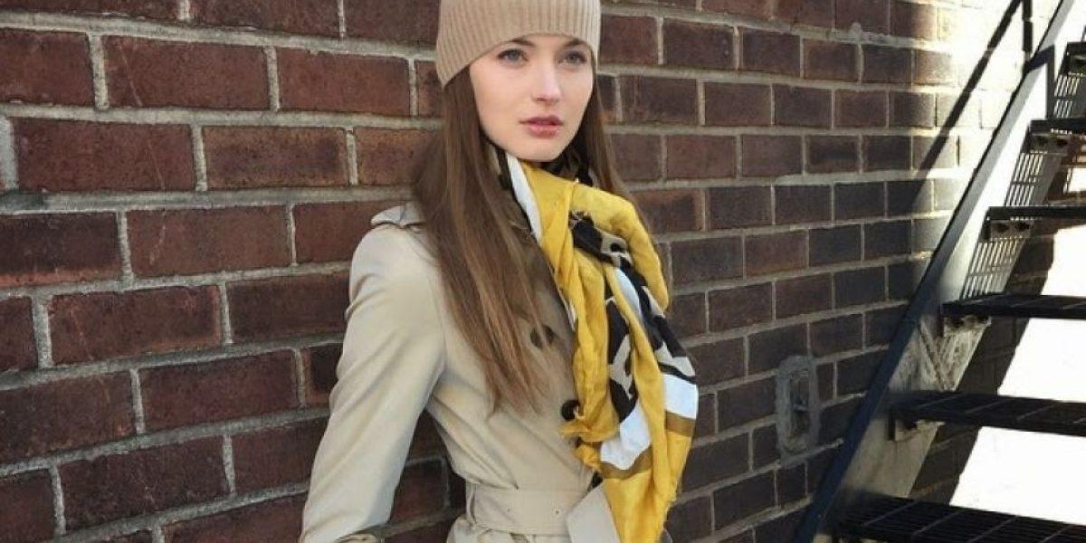 El increíble vuelco tras denuncia de secuestro a ex miss Ucrania: esposo descubre la verdad tras su desaparición