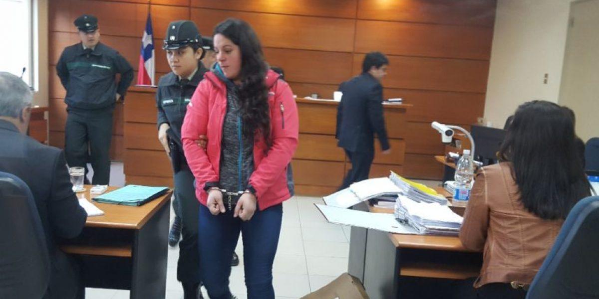 Tribunal declara culpable a madrastra por homicidio de Ángel Márquez