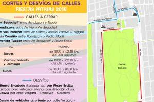Foto:Reproducción Municipalidad de Santiago. Imagen Por: