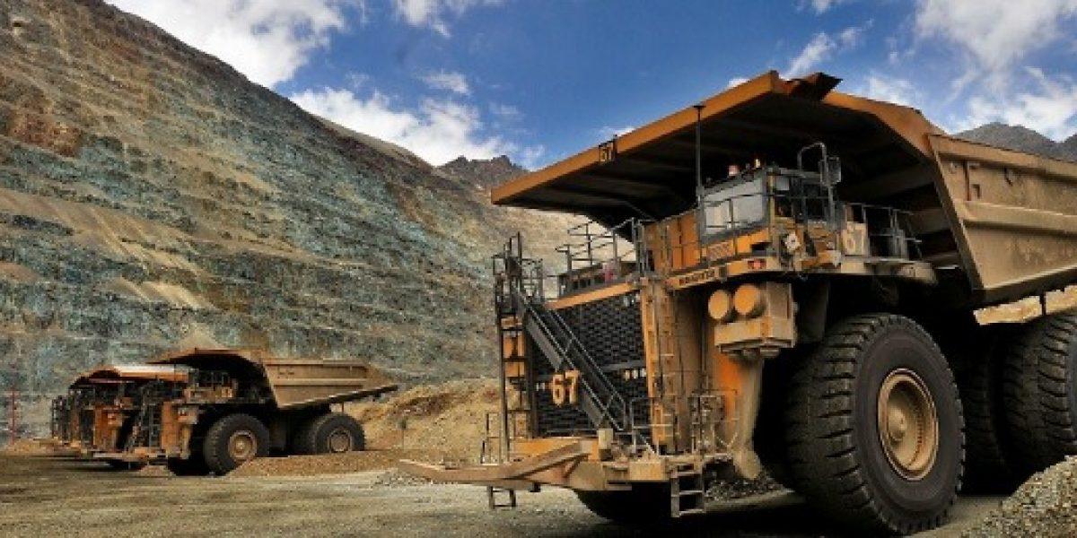 Acuerdo pone fin a huelga en mina de Anglo American