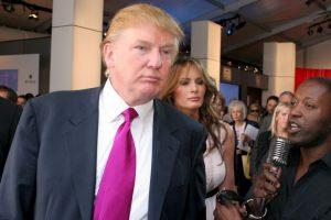 Getty Images Foto:Donald Trump en 2006. Imagen Por: