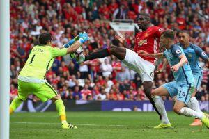 Getty Images Foto:El mediocampista no ha tenido buen rendimiento en su inicio en Manchester United.. Imagen Por: