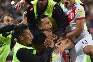 Getty Images Foto:Los peruanos están en la penúltima posición y quieren sumar puntos ante Paraguay y Brasil.. Imagen Por: