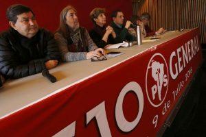 Imagen de archivo. Foto:Agencia UNO. Imagen Por:
