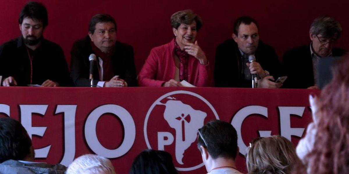PS pide sistema de pensiones mixto con rol preponderante del Estado