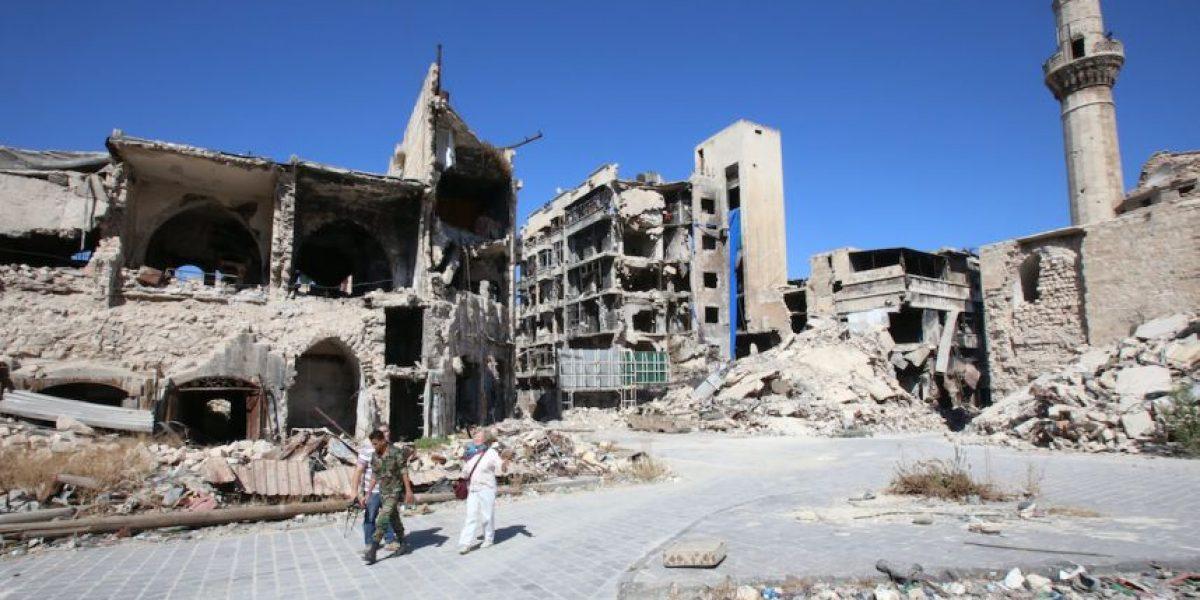 Rusia dispuesta a prolongar tregua 72 horas pero EEUU debe presionar rebeldes