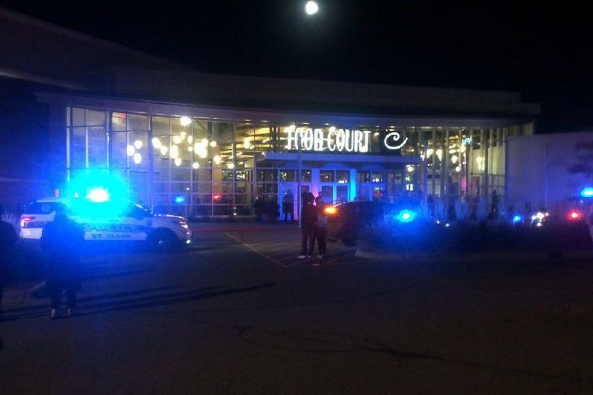 """Blair Anderson, jefe de policía de la ciudad de St. Cloud, en Minnesota, informó que el autor del ataque """"hizo varias referencias a Alá"""" durante el ataque, y que le preguntó a una víctima si era musulmana antes de agredirla. Foto:Afp. Imagen Por:"""