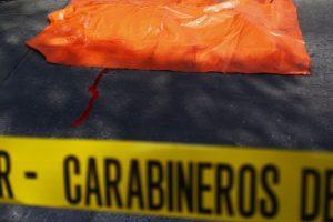 Carabineros informó que subieron a 13 las víctimas fatales en accidentes carreteros ocurridos en las últimas horas. Foto:ATON. Imagen Por: