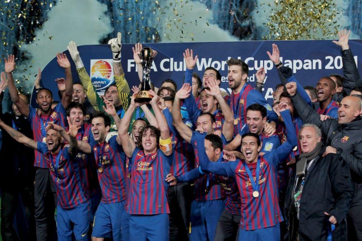 """Getty Images Foto:La FIFA prepara un nuevo y mejorado """"Súper Mundial de Clubes"""" que sustituiría al actual Mundial de Clubes y de paso, a la Copa Confederaciones.. Imagen Por:"""
