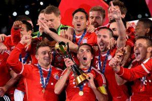 Getty Images Foto:La idea es trabajada por la FIFA y la Asociación de Clubes Europeos.. Imagen Por:
