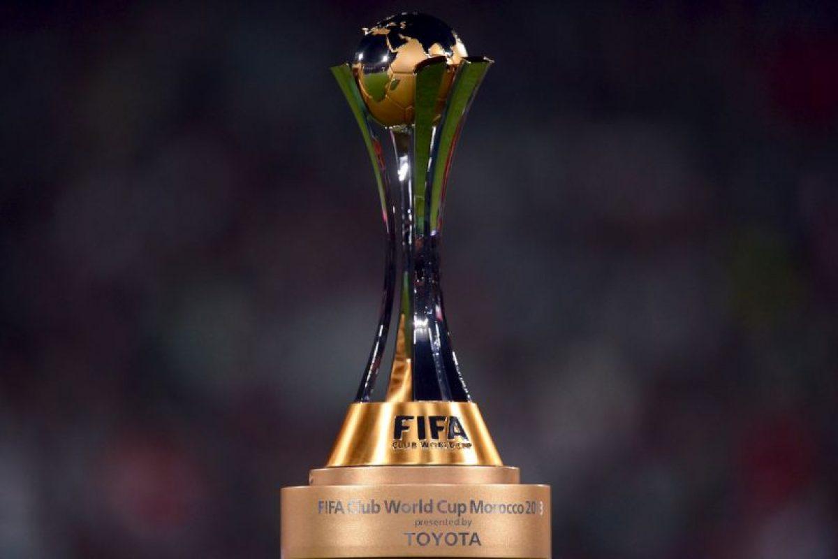 Getty Images Foto:¿Adiós al Mundial de Clubes? Parece que sí.. Imagen Por: