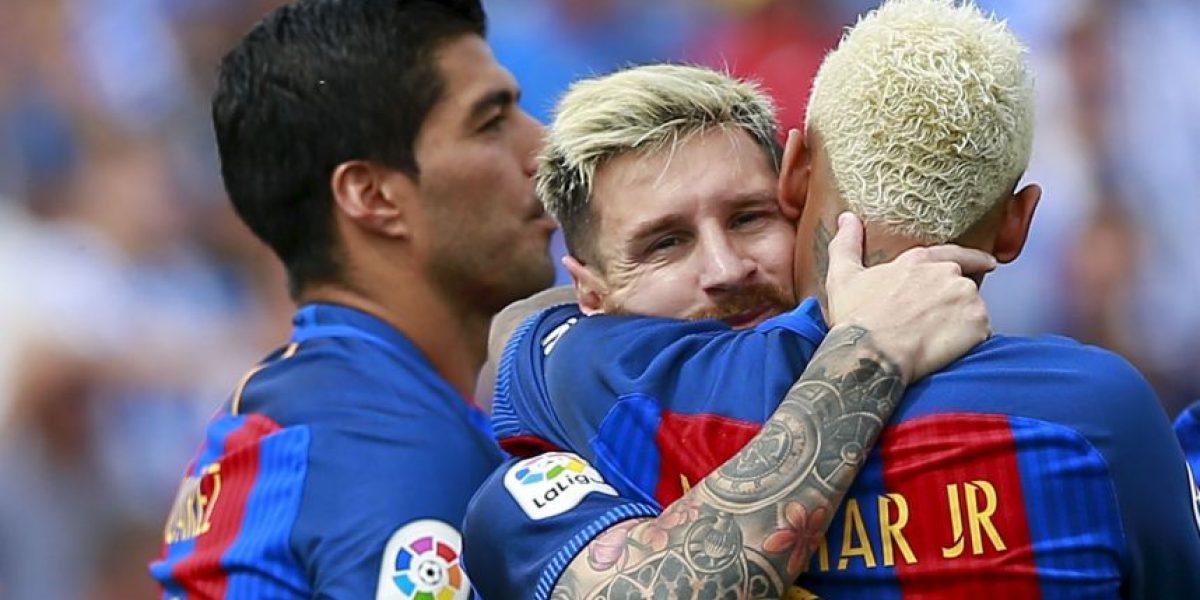 Messi y Neymar rechazaron a Guardiola en el mercado de fichajes
