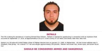 Policía de Nueva York busca a hombre de 28 años tras ataques