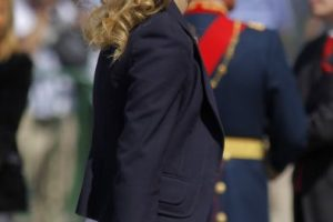 Los ministros arribando al Parque O'Higgins. Foto:Agencia Uno. Imagen Por: