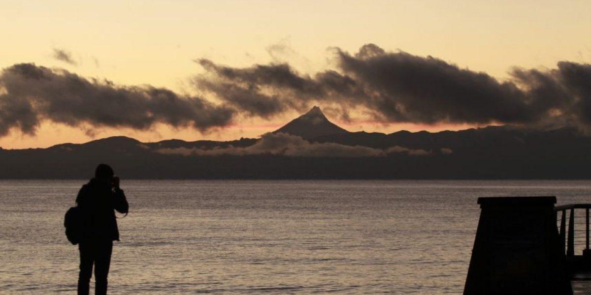 Dos andinistas, uno chileno y otro argentino, murieron en el volcán Puntiagudo