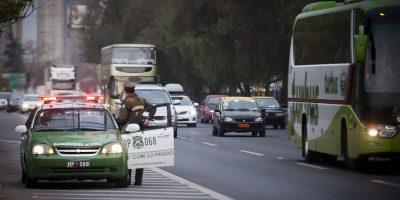 Víctimas fatales por accidentes de tránsito llegan a 29 durante Fiestas Patrias