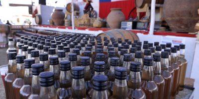 Fiestas Patrias: se pueden subir hasta dos kilos de peso solo por consumo de alcohol