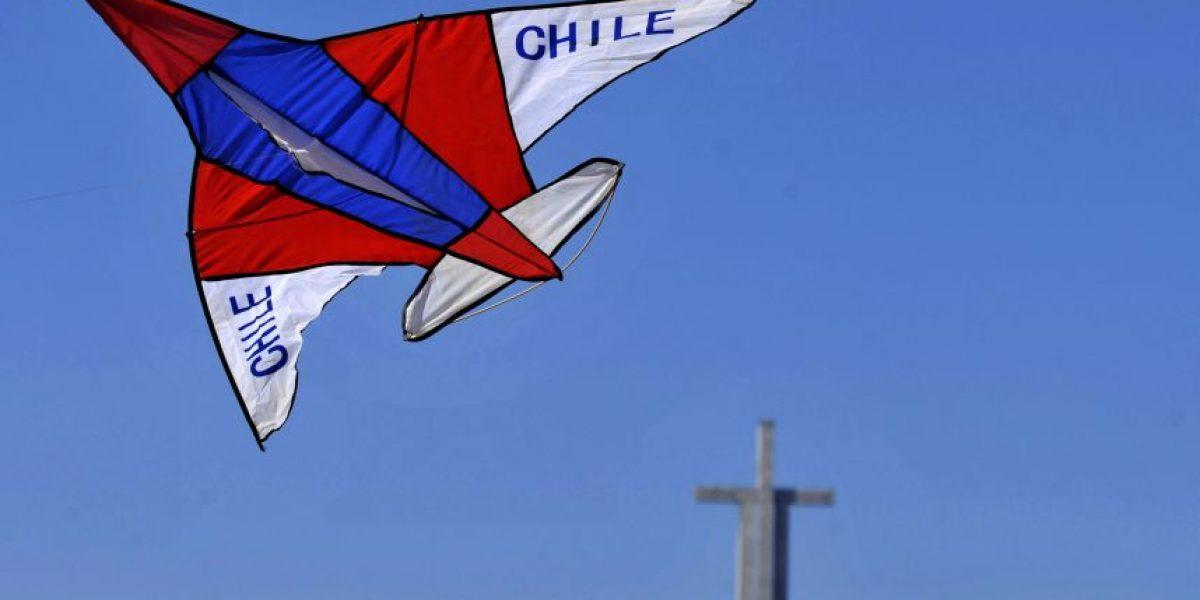 Operativo de Fiestas Patrias en La Pampilla deja solo 22 detenidos