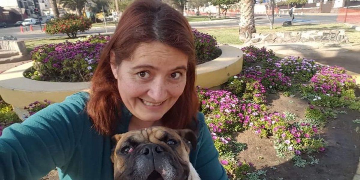 Ex directora de la Onemi inicia lucha legal por tenencia de su mascota en condominio