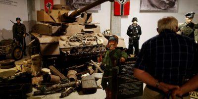 """Subasta de vehículos de la Segunda Guerra Mundial logra precios de """"locura"""" en Francia"""