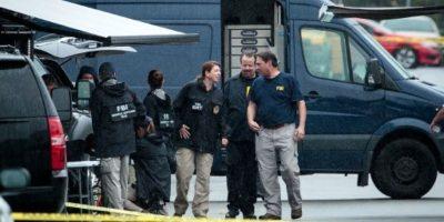 Ladrones condujeron a la policía a bomba en Nueva York