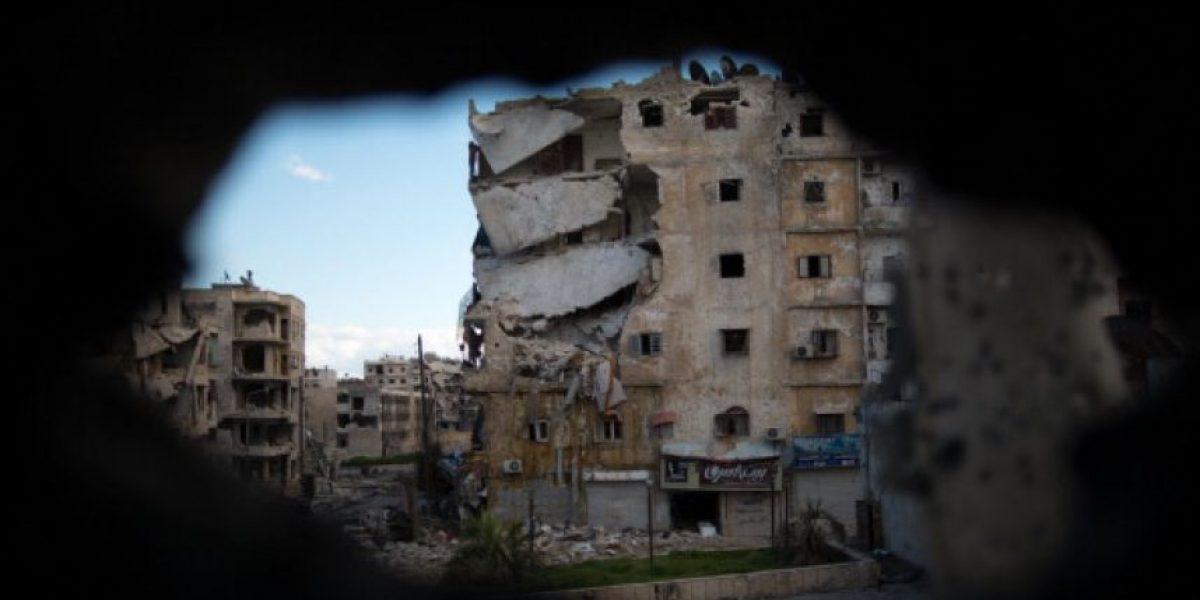 Rusia dice que tregua en Siria se puede reanudar si