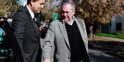 Caso Basura: juzgado fija audiencia para revisar alza de secreto bancario de Pedro Sabat