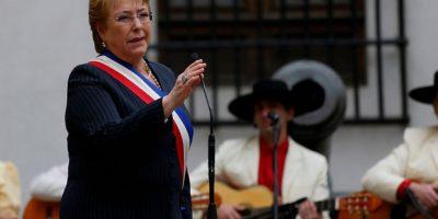 Presidenta Bachelet invitó a ex ministra y candidata a alcaldesa a Ñuñoa a actividades en Nueva York